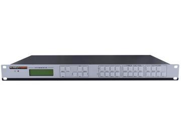 ANI-4MV 4x4 DVI/HDMI QUAD MULTI VIDEO WALL PROCESSOR by A-NeuVideo