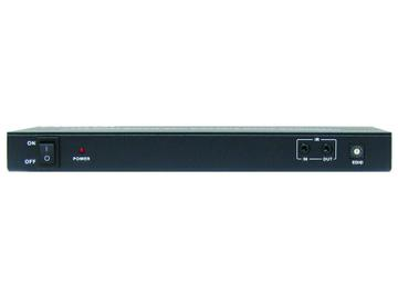 ANI-0108HBC 1x8 HDMI SPLITTER upto 164FT OVER CAT5e/6 w/ EDID CONTROL by A-NeuVideo
