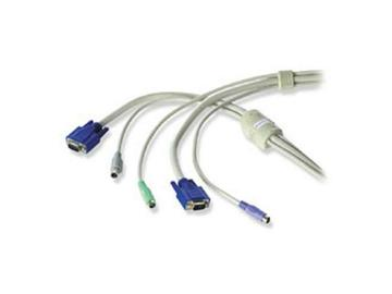CCSUN-5M PS/2 ( Video) To Sun 8Pin (  Video) Convertor Cable 32Fft(10m) by Adder