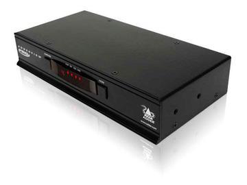 AV4PRO-VGA-US Professional VGA/USB 4 port switch w USB True Emulation Tech by Adder
