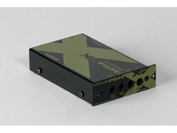 X2-PDM4-USA Rack Mount Power Distribution Module (CE/FCC/IC Class/Class A) by Adder