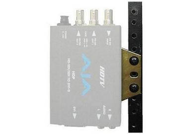 RMB-10 10 pack rack mount bracket for D and HD Series mini converters by AJA