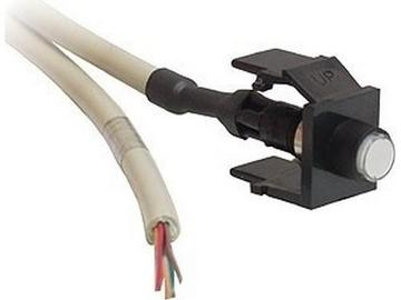 CM11313 6ft 4 conductor cable and wire nuts Latching Contact Closure by Altinex