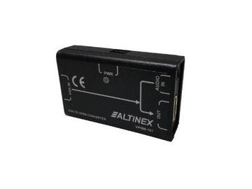 VP500-101 VGA to HDMI Converter up to 1920x1200/60 Hz by Altinex