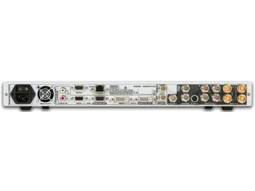 BHD930-AG Very High Resolution to Video and HDTV Scan Converter with Analog Genlock and Embedded Audio by Analog Way