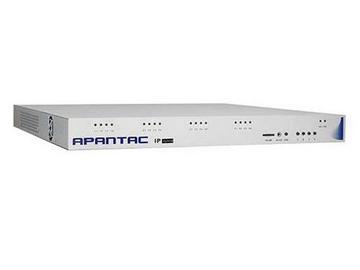IL-8 16 8 x IP/ASIand 16 x SDI Baseband Hybrid Multiviewer by Apantac