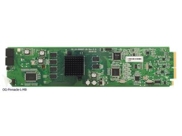 OG-Pinnacle-L-SET-1 3G/HD/SD-SDI to HDMI Converter w OG-Pinnacle-L-RM by Apantac