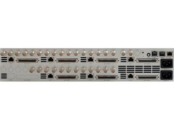 LE-28HD 28 Input HD-SDI Multiviewer with built in CATx extender by Apantac
