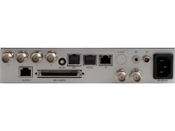 LE-4HD 4 Input HD-SDI Multiviewer with built in CATx extender by Apantac
