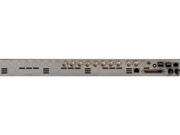 LI-8HD 8 Input CV/HD/SD-SDI Multiviewer w/Looping Inputs by Apantac