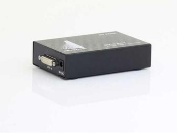 DV-CONV DVI to VGA Converter 1920 x 1200 upto 36ft by Apantac