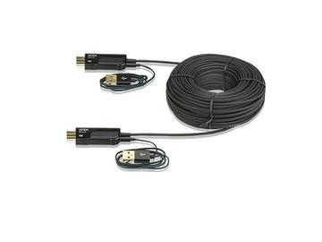 VE872 HDMI Active Optical Cable - 15 m (50 ft) by Aten