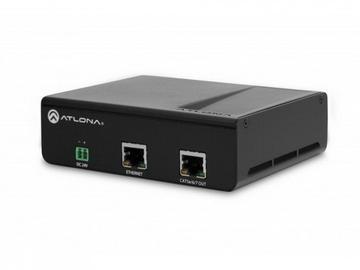 AT-DVITX-RSNET-b HDBaseT Extender (Transmitter) DVI with NET/RS-232/IR by Atlona