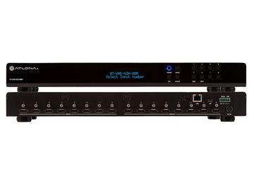 AT-UHD-H2H-88M 8x8 4K/UHD HDMI to HDMI Matrix Switcher by Atlona