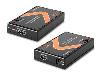 AT-HD550 HDMI UP/Down Scaler/Converter by Atlona