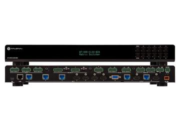 AT-UHD-CLSO-824-B 4K/UHD 8x2 Presentation Matrix Switcher by Atlona