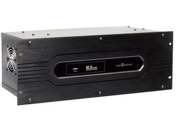 2014 HLX 4-Slot Expansion Card Cage by Audio Authority