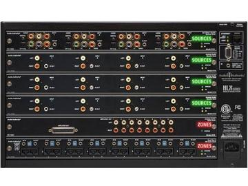 2174 Audio Source Card for HLX Modular Matrix by Audio Authority