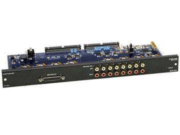 2278 Audio Zone Card for HLX Modular Matrix by Audio Authority