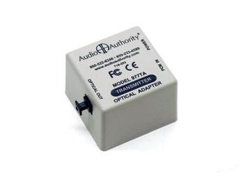 977TPO Digital Coaxial to Digital Optical Audio Converter by Audio Authority