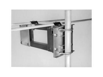 BTY-C-MOUNT Cantilever antenna mount for BTY Series by Blonder Tongue