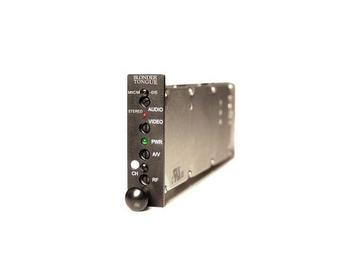 MICM-45S Series Channelized Stereo Audio/Video Modulator by Blonder Tongue