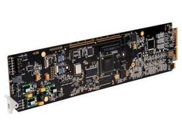 9085-LP51 HD/SD-SDI Linear Acoustic 5.1-Channel Loudness Processor Card by Cobalt Digital