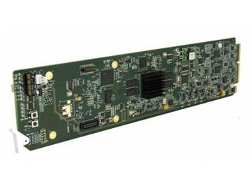 9903-UDX-ADDA 3G/SDI UDX Converter Card CVBS/YPbPr I/O / AA Embed by Cobalt Digital