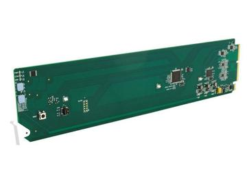 9910DA-AV-EQ Analog Video Distribution Amplifier Card with EQ by Cobalt Digital