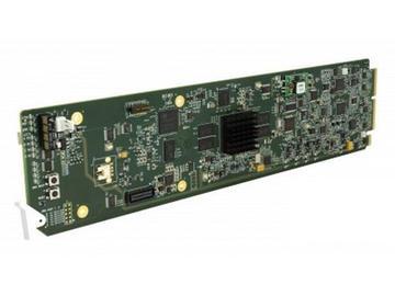 9933-EMDE-ADDA 3G/HD/SD-SDI 16-Ch AES/8-Ch AA Embedder Card by Cobalt Digital