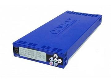 BBG-1080-CSC-3G 3G/HD/SD-SDI RGB Corrector/TSG/Control Panel by Cobalt Digital