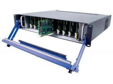 HPF-9000-N High-Power 20-Slot openGear Frame by Cobalt Digital
