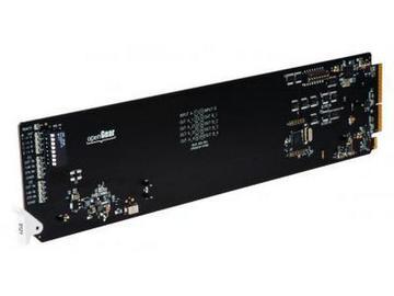9121 3G/HD/SD-SDI/ASI Redundancy Switch by Cobalt Digital