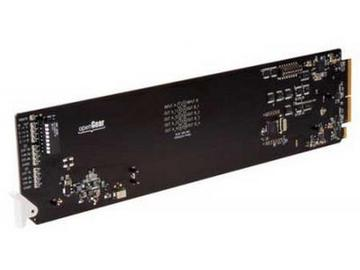 9252 AES Audio Distribution Amplifier/110 Ohms by Cobalt Digital