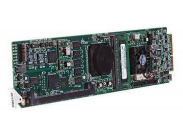 9372-DE 3G/HD/SD-SDI (D Ch) De-Embedder Card w 8 AE/1 MADI Out by Cobalt Digital