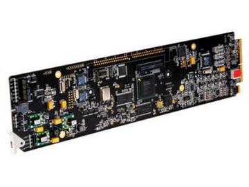 9392 3G/HD/SD-SDI Dual-Channel Timecode Burn-In Inserter by Cobalt Digital