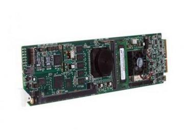 9901-UDX 3G/HD/SD Up-Down-Cross Converter/Framesync Card by Cobalt Digital