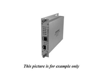 CNFE8RCOE 8 Contact Closure Input Extender (Transmitter) Over Ethernet by Comnet