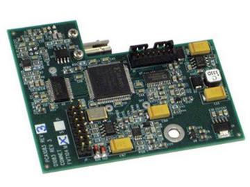FVT1031M1P MM 1F Digitally Encoded Video Transmitter/Data Transceiver Pelco Series by Comnet