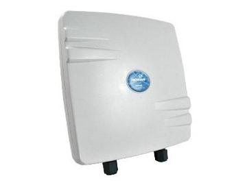 NW1 Hardened Point to Multipoint Wireless Ethernet Kit with 19dBi Antenna NA by Comnet