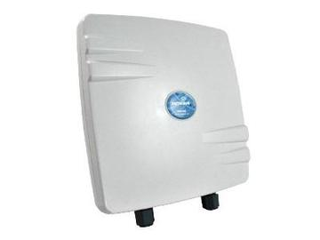 NW2 Hardened Point to Multipoint Wireless Ethernet Kit with 19dBi Antenna by Comnet