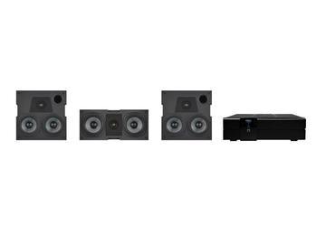 660 Custom Box 6.5 inch Woofers Custom-Built Speakers Kit by dARTS