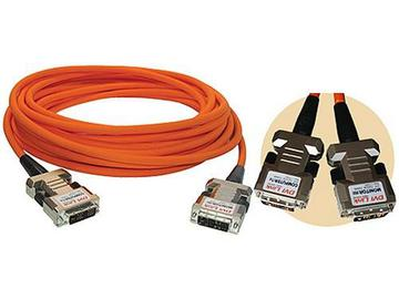 OFC-150 DVI Fiber Optic Cable 150m/492ft by Digital Extender