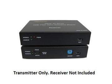 OBHD-2C TX HDMI Fiber Optic Extender (Transmitter) S/M-mode by Digital Extender