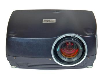 dVision 35 Scope-Pro XB Digital Projector/4300 Lumens/Contrast Ratio 7500x1 by Digital Projection