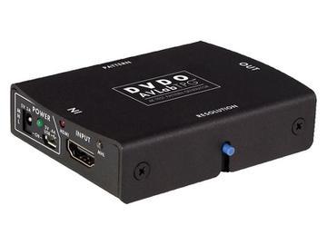 AVLab TPG CalMAN Ready HDMI 2.0 4K Ultra HD Test Pattern Generator by DVDO