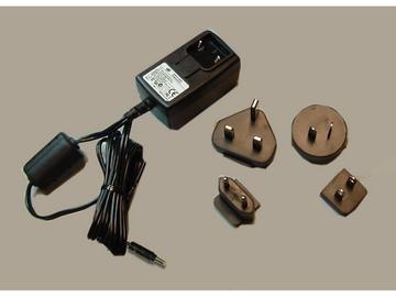 511-41052-1305 5vDC/2.0A/1.7mm/6Ft Power Cord/100-240 vac by Hall Research