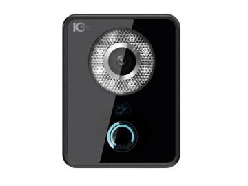 IH-C6310 1.3MP Outdoor Camera w IRs/Multiple Calling/Black by ICRealtime