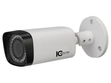 ICIP-B3732Z 3MP IP CAMERA IR BULLET H.264 POE 2.8-12MM MOTORIZED LENS by ICRealtime