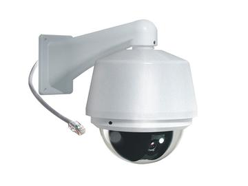 ICIP-Z3601WDR I/O IP PTZ/540TV LINES/36X ZOOM/30 FPS AT D1 CAMERA by ICRealtime